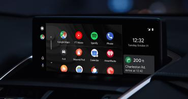 android auto 2019 in car