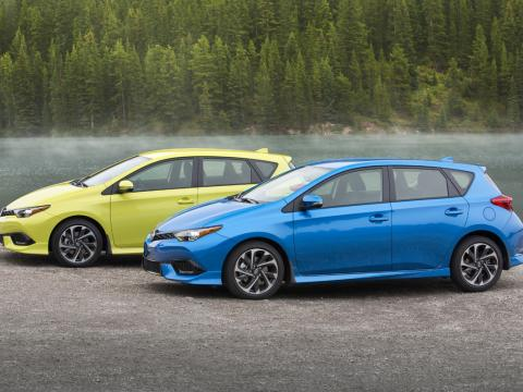 OpenRoad's top six hatchbacks of 2016