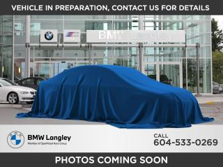 BMW Langley Used