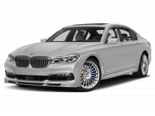 2019 BMW 7 Series 750Li xDrive