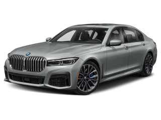 2020 BMW 7 Series 750Li xDrive