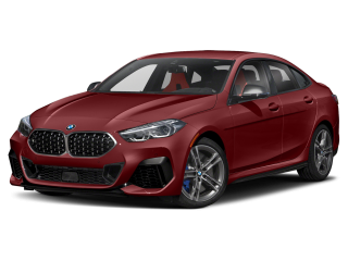 2021 BMW 2 Series M235 xDrive