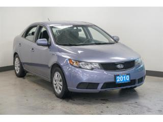 2010 Kia Forte 2.0 EX at