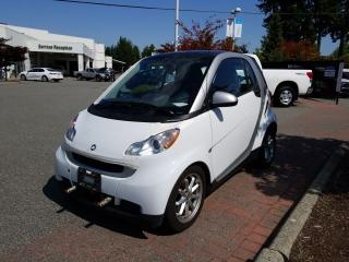 2010 smart fortwo highstyle cpé