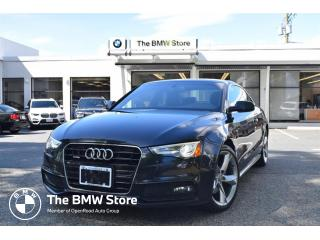 Used Audis for Sale | The BMW Store
