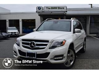 2013 Mercedes-Benz GLK GLK 250 BlueTec