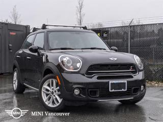 2015 MINI Countryman S