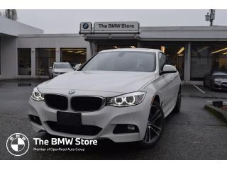 2016 BMW 3 Series 335i xDrive