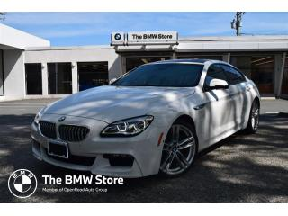 2016 BMW 6 Series 650i xDrive