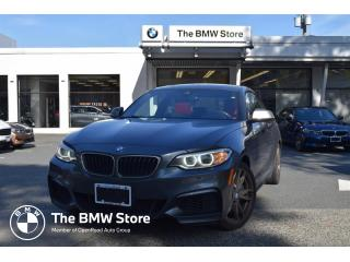 2017 BMW 2 Series M240i xDrive