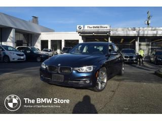2017 BMW 3 Series 330i xDrive