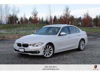 2017 BMW 3 Series xDrive Sedan (8D97)