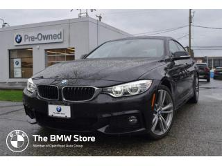 2019 BMW 4 Series 430i xDrive