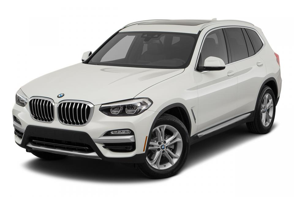 new 2019 bmw x3 m40i in vancouver the bmw store. Black Bedroom Furniture Sets. Home Design Ideas