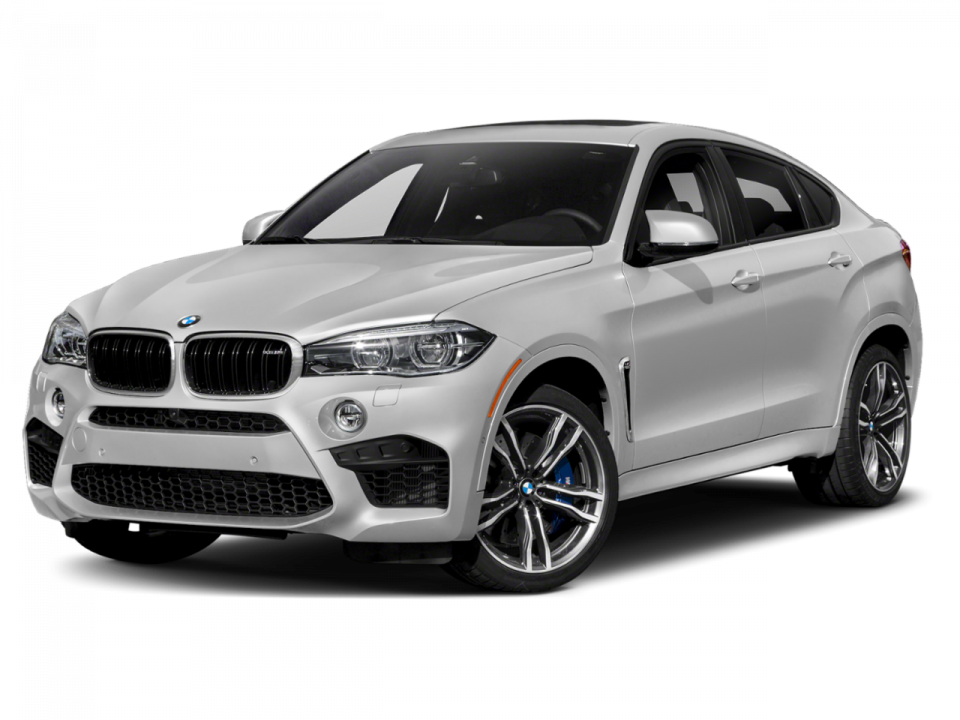New 2019 BMW X6 M in Vancouver | The BMW Store