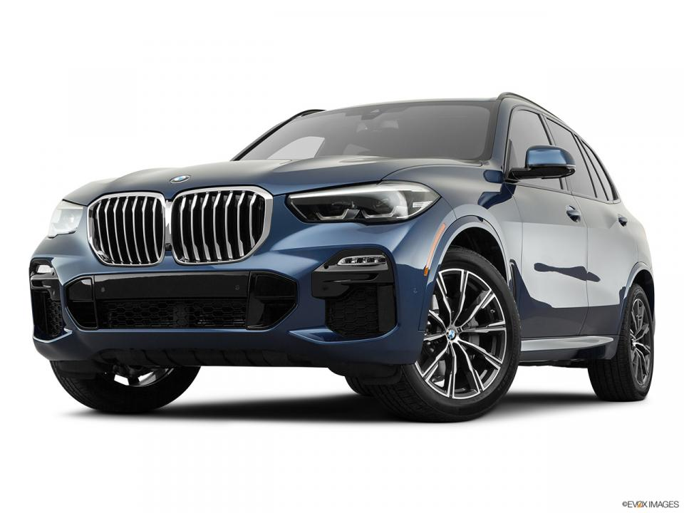New 2019 Bmw X5 Xdrive40i In Vancouver The Bmw Store