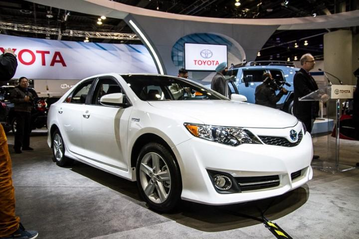 Top 3 Electric / Hybrid picks for the 2014 Vancouver International Auto Show with OpenRoad Auto Group