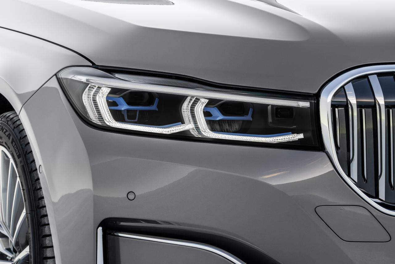 2020 bmw 7 series laserlight