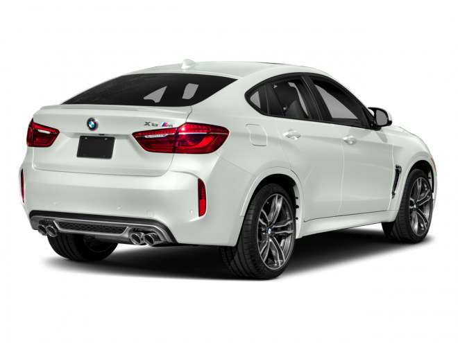 2018 Bmw X6 M Sports Activity Coupe The Bmw Store
