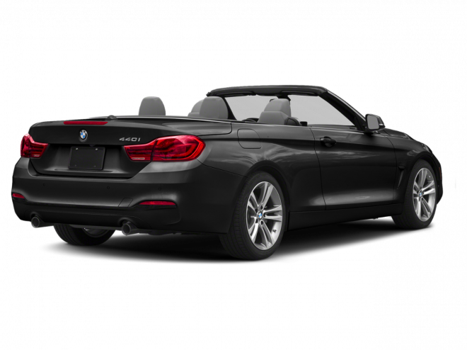 2019 BMW 4 Series Cabriolet 440i xDrive | The BMW Store