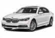 2018 BMW 7 Series Sedan 740Le xDrive