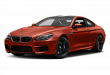 2018 BMW M6 Coupe