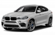 2019 BMW X6 M Sports Activity Coupe