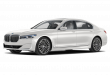2020 BMW 7 Series Sedan 750i xDrive