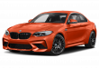 2020 BMW M2 Coupe Competition