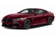 2020 BMW M8 Coupe Competition