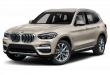 2020 BMW X3 Sports Activity Vehicle xDrive30i