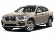 2020 BMW X4 Sports Activity Coupe xDrive30i