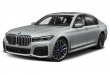 2021 BMW 7 Series Sedan 750i xDrive