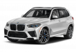 2021 BMW X5 M Sports Activity Vehicle Competition