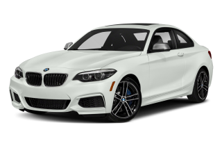 2018 BMW 2 Series Coupe M240i xDrive