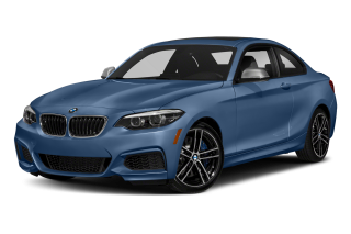 2018 BMW 2 Series Coupe M240i