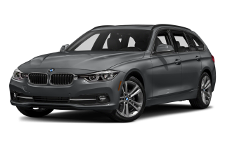 2018 BMW 3 Series Touring 328d xDrive