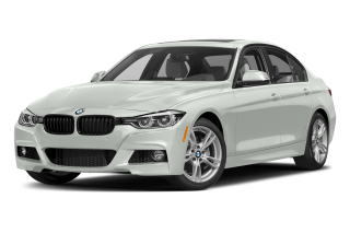 2018 BMW 3 Series 340i xDrive