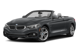 2018 BMW 4 Series Cabriolet 430i xDrive