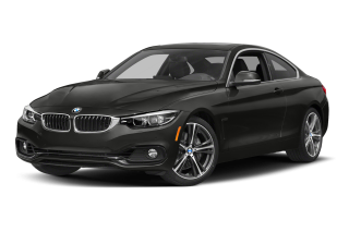 2018 BMW 4 Series Coupe 440i