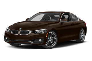 2018 BMW 4 Series Coupe 440i xDrive