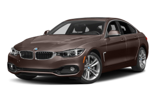 2018 BMW 4 Series Gran Coupe 440i xDrive