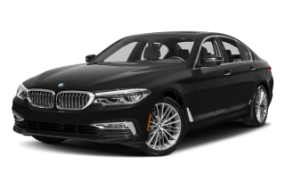2018 BMW 5 Series Sedan 540i xDrive