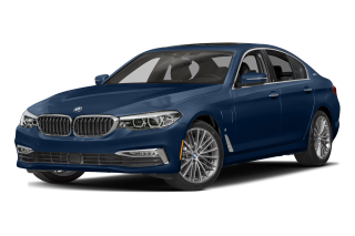 2018 BMW 5 Series Plug-In Hybrid 530e xDrive iPerformance