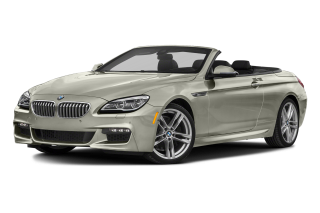 2018 BMW 6 Series Cabriolet 650i xDrive