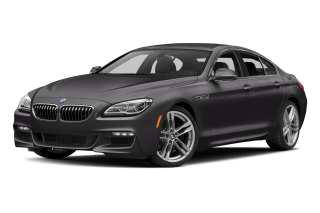 2018 BMW 6 Series Gran Coupe 640i xDrive