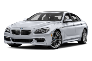 2018 BMW 6 Series Gran Coupe 650i xDrive
