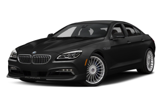 2018 BMW 6 Series Gran Coupe ALPINA B6 xDrive