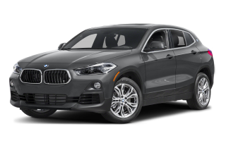 2018 BMW X2 Sports Activity Vehicle xDrive28i