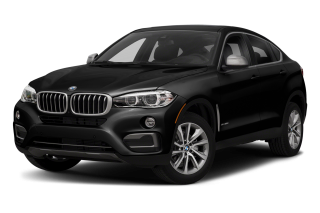 2018 BMW X6 Sports Activity Coupe xDrive35i